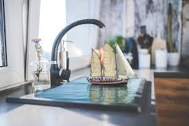 Replace Single Handle Kitchen Faucet